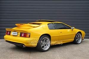 Lotus Esprit Turbo : sold lotus esprit s4 2 2lt 39 turbo 39 coupe auctions lot 11 shannons ~ Medecine-chirurgie-esthetiques.com Avis de Voitures