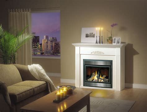 Gas Fireplaces With No Vent Fireplaces