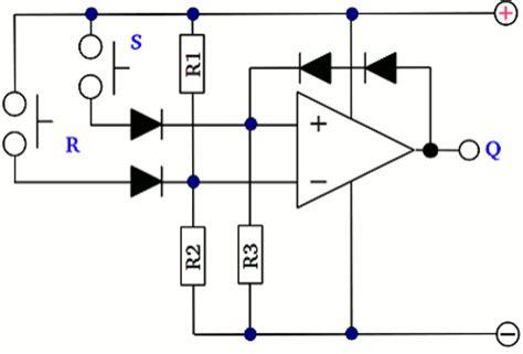 Multivibrator Homofaciens