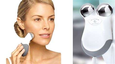 Win a NuFACE Trinity Facial Trainer Kit Weekly Giveaway 11