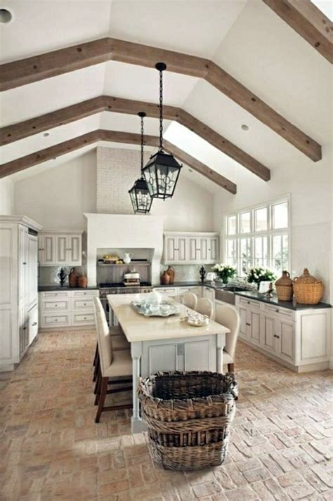 Make Kitchen In Country Style  Interior Design Ideas
