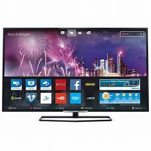 Philips 55pft5509 55 U0026quot  Full Hd 1080p Smart Led Tv Freeview