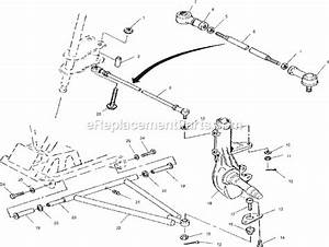 Polaris A00aa32aa Parts List And Diagram