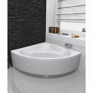 Tablier Pour Baignoire : tablier pour baignoire baline d 39 angle 140 x 40 cm leda ~ Premium-room.com Idées de Décoration