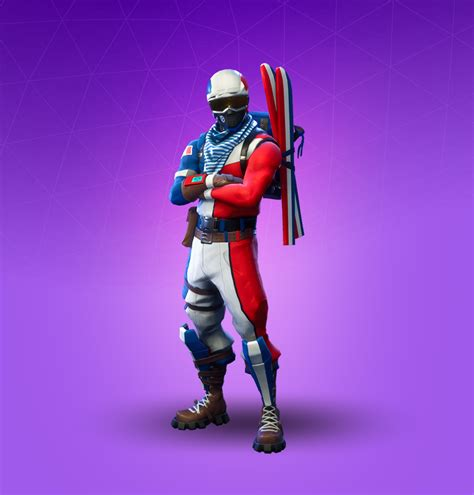 Fortnite Battle Royale Outfits & Skins Cosmetics List
