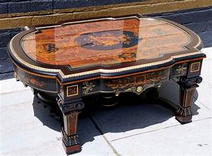 Coffee table enchanting antique coffee table antique for Cheap vintage coffee table