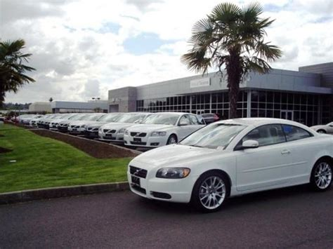 Volvo Of Tacoma At Fife by About Volvo Cars Tacoma At Fife New Volvo Used Car