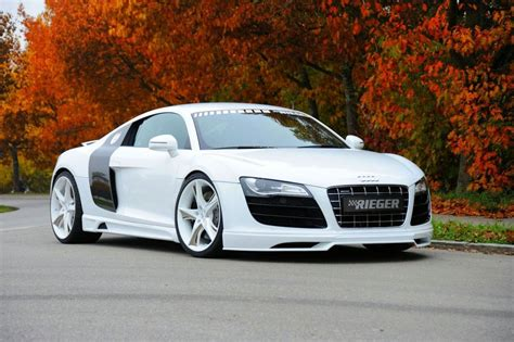 Audi R8 Picture by Cars And Bikes 8 Cool Modified Audi R8 Cars