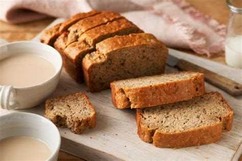 banana bread sweet loaves recipes collection wwwtaste