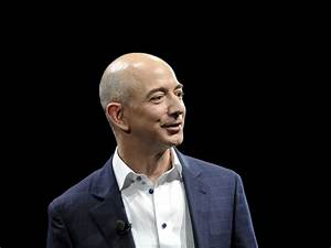 Jeff Bezos: Why We Love Or Fear Companies - Business Insider  Jeff