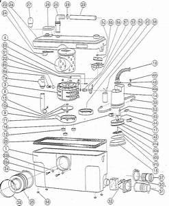 Haldex Gen 3 Piping Diagram