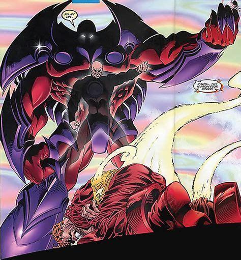 Onslaught - Marvel Comics - X-Men - Character profile ...