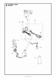Evinrude Electrical Diagrams