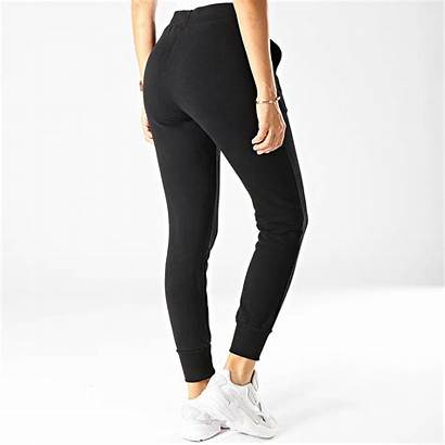 Pantalon Jogging Queenstown Noir Femme Ellesse Laboutiqueofficielle