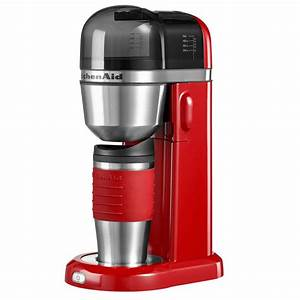 Kitchenaid Personal Coffee Maker 5kcm0402 Review