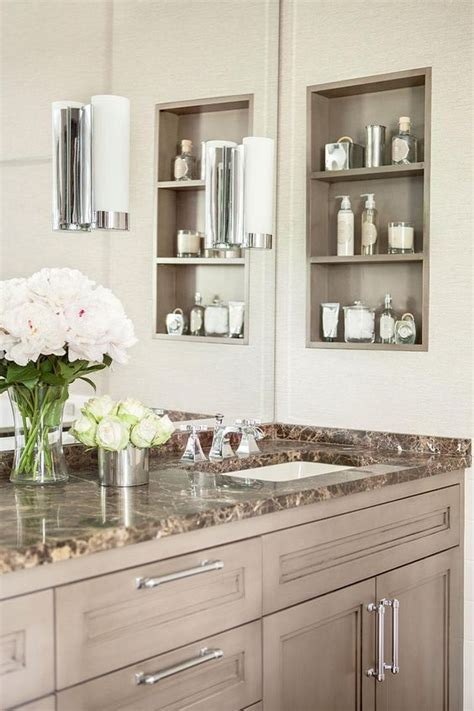 Bathroom Shelves And Cabinets by Ask An Expert Bathroom Renovation Trends Medicine
