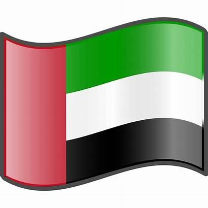 Uae Flag Svg Emirates Nuvola Pixels Arab