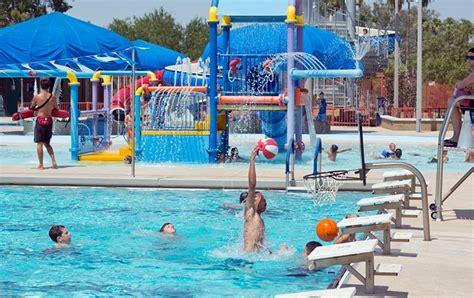 Scottsdale Public Pools