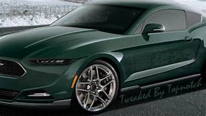 Next-gen Ford Mustang and Focus RS could share the same engine - report