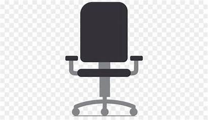 Chair Meja Kursi Kantor Gambar Vektor Interior