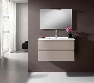 Promo Salle De Bain : meuble salle de bain promo id es d co salle de bain ~ Edinachiropracticcenter.com Idées de Décoration