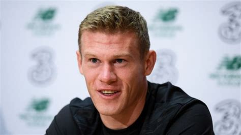 James McClean Makes Classy Donation To Help His Former ...