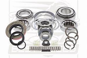 Gm Chevy Ford T5 5 Speed Transmission Rebuild Kit 83