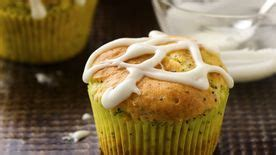 lemon poppy seed mini muffins recipe bettycrockercom