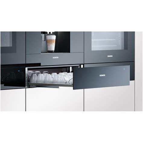 seche linge a tiroir tiroir chauffant siemens bi630ens1