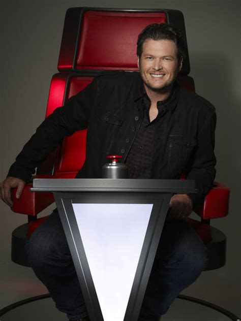 blake shelton voice the voice blake shelton on shakira and usher season 4