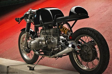wilkinson bros bmw r75 6 cafe racer