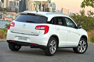 Citroen C Aircross : citroen c4 aircross review photos caradvice ~ Gottalentnigeria.com Avis de Voitures