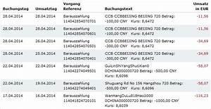 Visa Karte Abrechnung : wie kann man sehen was man mit der visa card bezahlt hat sonstiges plauderecke forum frame ~ Themetempest.com Abrechnung