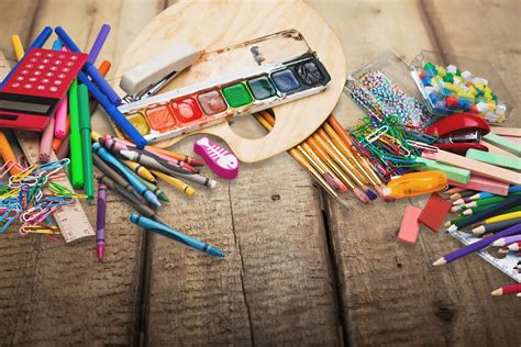 How To Put Together A Craft Kit On A Budget