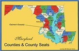 Driving Directions | Maryland Courts