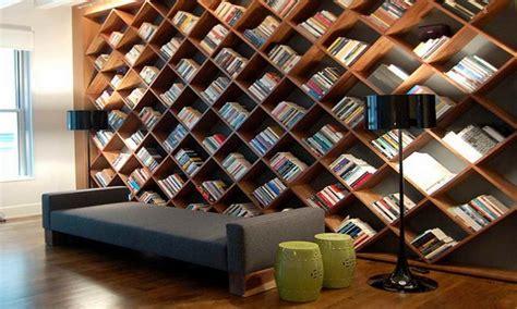 full wall bookcases bookshelf wall book shelf designs