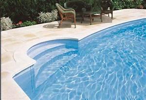 Piscine Hors Sol 6x4 : liner piscine la vie couleur desjoyaux ~ Melissatoandfro.com Idées de Décoration