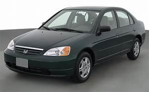 Amazon Com  2002 Honda Civic Reviews  Images  And Specs