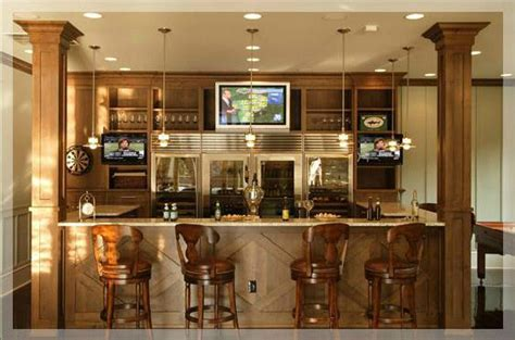 kitchen design bar stunning home bar areas decoholic 1100