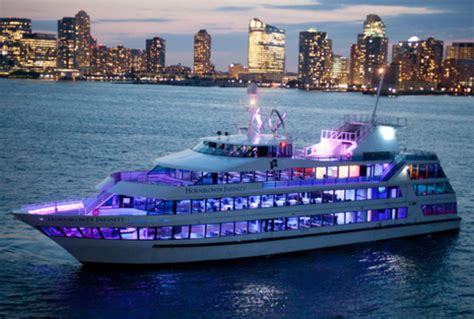 Boat Ride To Nyc From Nj by Spirit Of New York New Jersey Amazing Destinations