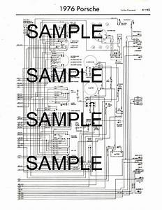 1980 Volkswagen Jetta  U0026 Rabbit 80 Wiring Diagram Guide