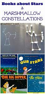 Create Star Constellations with Marshmallows | Books about ...
