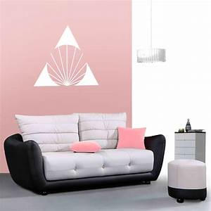 19 modern wall graphics images modern wall art stickers With modern wall decals
