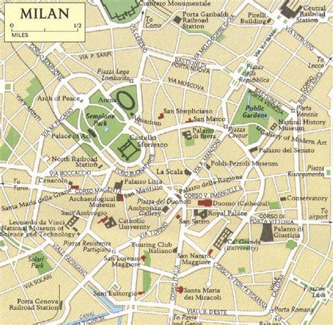 map  milan  resources   milan