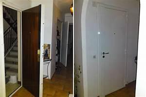 beau porte de garage sectionnelle jumele avec portes With porte de garage sectionnelle jumelé avec porte blindée bordeaux