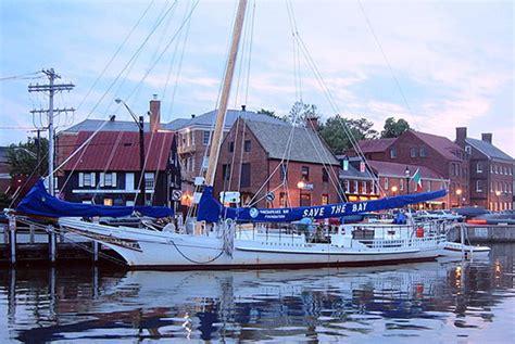 Century Boats Of Ta Bay by Ten Boats Of The Chesapeake Bay Chesapeake Bay Program