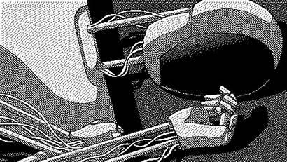 Graphic Novel Gifs Caption Slide Gorgeous Character