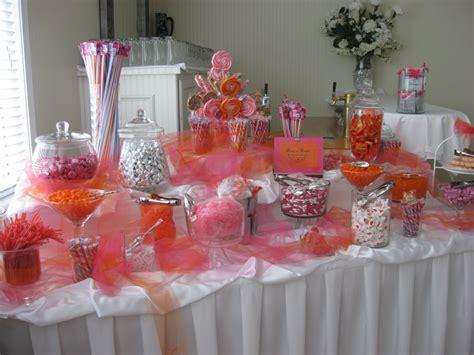 Marnes Blog Candy Buffet Weddings On A