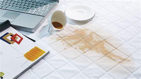 macchie materasso come pulire il materasso consigli per togliere le macchie