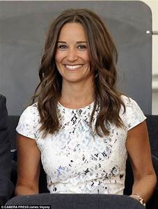 Everything British: UPDATE: Pippa's Lovely Makeup Closeup